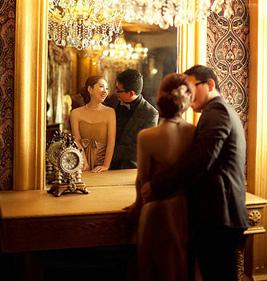 准新娘的婚前美容计划