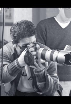 摄影师:白老师