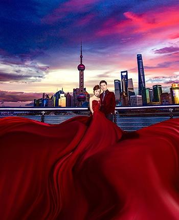 星语星辰-上海真实客照