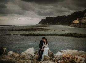 怎样筹备一个完美的海外婚礼?