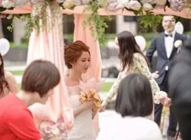 关于婚礼的仪式感有哪些?