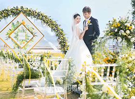 如果你以后想举办户外婚礼,那么你必须注意这些细节!