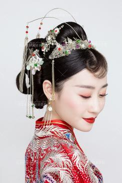 化妆作品4