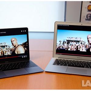 萝卜白菜各有所爱 哪款MacBook最适合你?