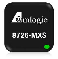 Amlogic 8726-MXS处理器