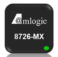 Amlogic 8726-MX处理器