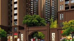 龙东湖天街