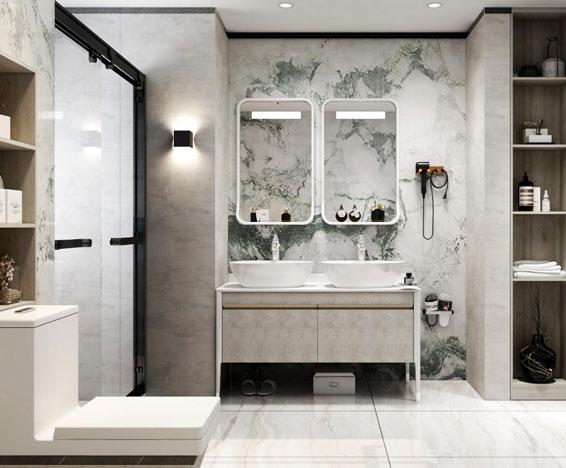 全屋定制卫浴标题六
